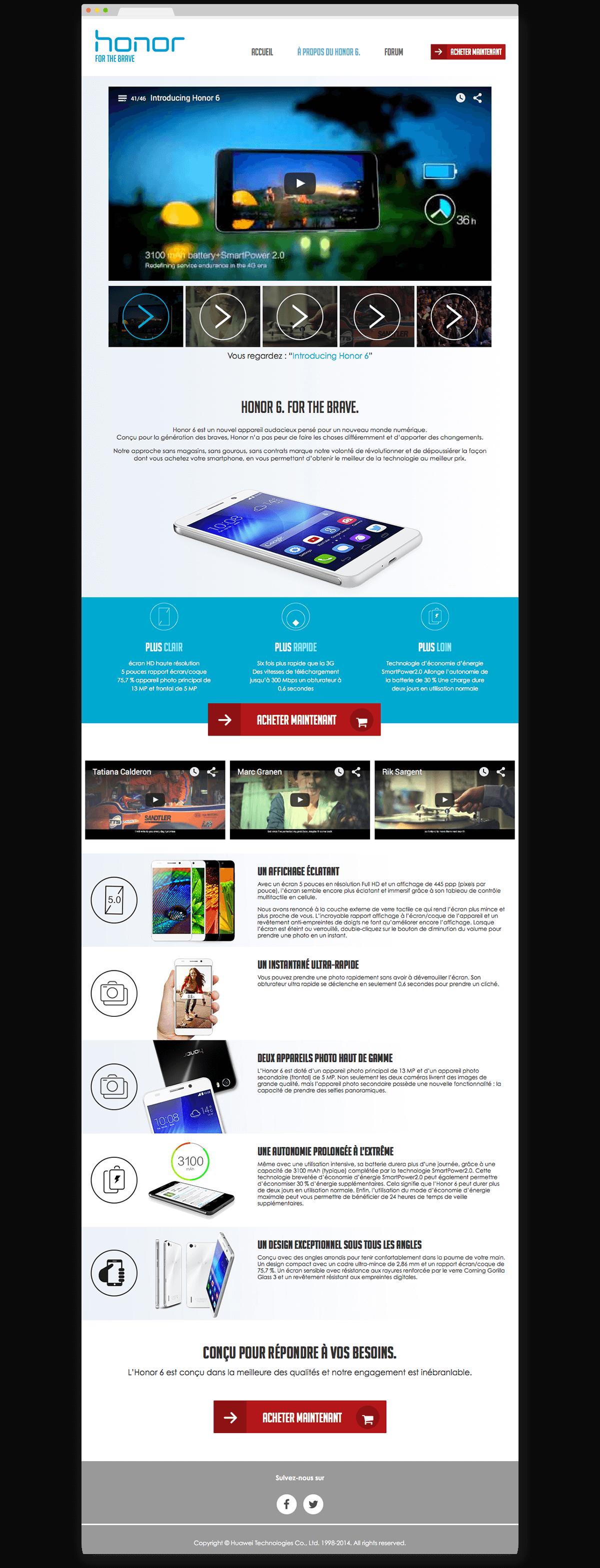 honorpageweb